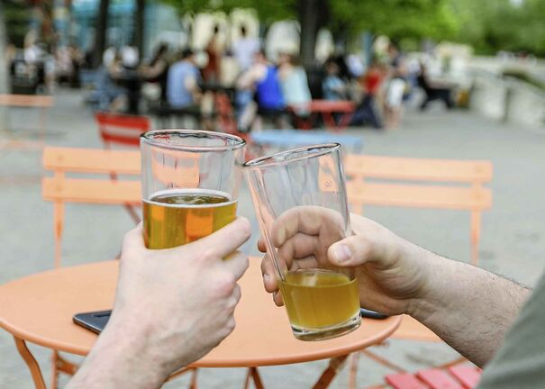 SASHA SEFTER / WINNIPEG FREE PRESS