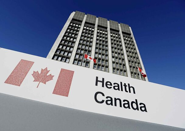 fees will cover costs borne by primarily by Health Canada. (Sean Kilpatrick / The Canadian Press files)