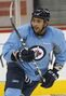 Jets' Byfuglien earns spot in all-star game