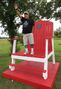 Scanterbury resident builds giant chair to pay tribute to famous ditch wavers