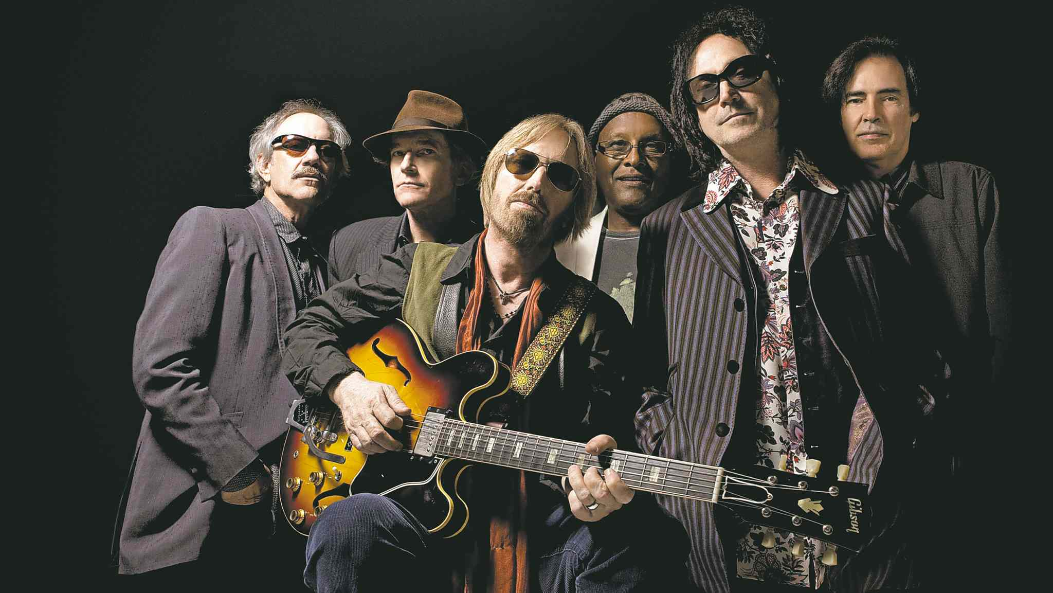 Tom Petty and the Heartbreakers' new album is their first to debut at No. 1 on the Billboard chart.