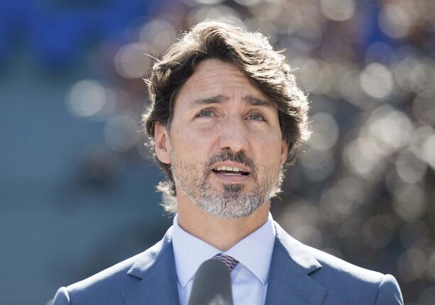 "<p>Prime Minister Justin Trudeau: ""We have an excellent Governor General right now."""