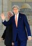 Bloodshed continues, but Kerry cites progress in cease-fire negotiations between Israel, Hamas