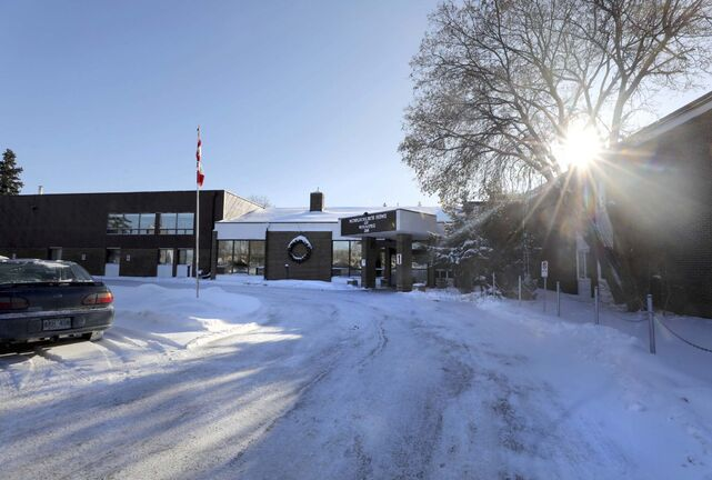 Following a whistleblower's complaint, the Manitoba Ombudsman's Office found evidence of gross mismangement of public funds by the then-executive director of the Middlechurch care home. (Ruth Bonneville / Winnipeg Free Press)