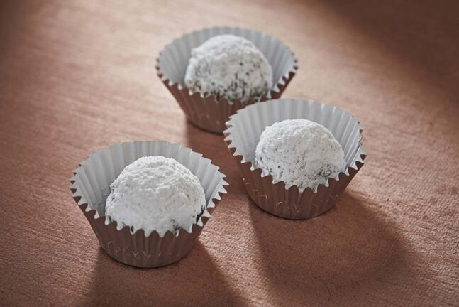 Tom McCorkle / Washington Post files</p><p>Rum balls are a perfect way to incorporate some delicious holiday spirits into your homemade baked goods.</p>