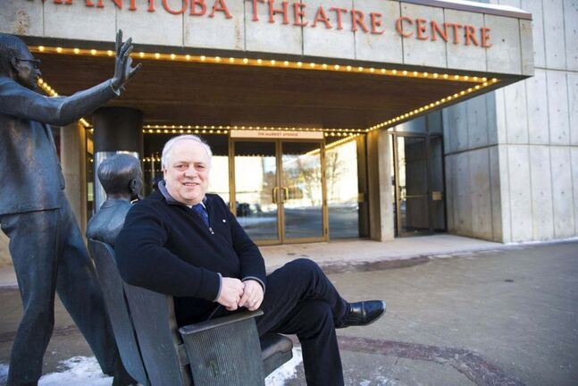 Royal MTC's retiring artistic director offers diverse season as his swan song