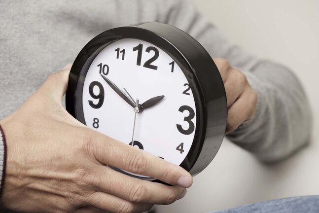 Many jurisdictions are debating the merits of daylight saving time. (Juan Moyano / Dreamstime / TNS)