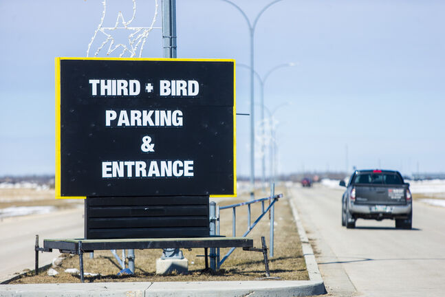 Third+Bird spring market is being held at the Red River Exhibition grounds in Winnipeg.