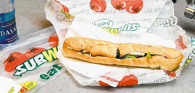 Subway has  more than  3,000 Canadian locations and 41,000 around  the world.