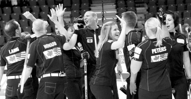 michael burns / handout photo