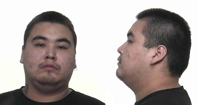 Police have issued a Canada-wide warrant for Justin Atelard Catcheway.