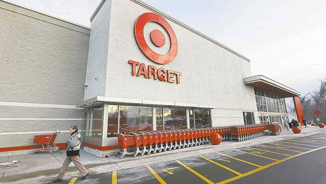 Customers are expressing anger over the security breach at Target as well as the chain's response.