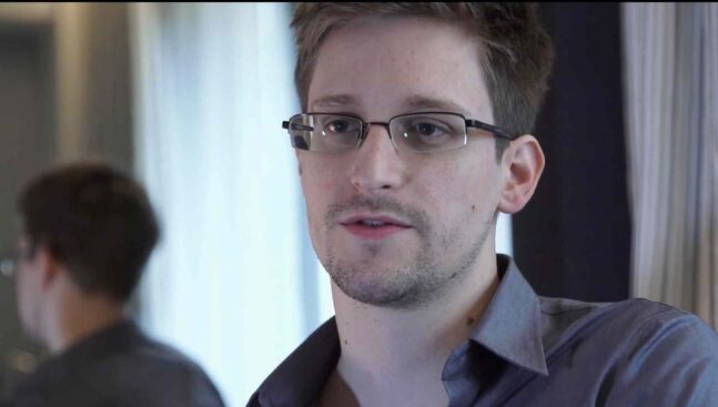 Edward Snowden's revelations into the depths of spying by the U.S. National Security Agency made headlines around the world and made Snowden a hero to some and a fugitive from his own country.