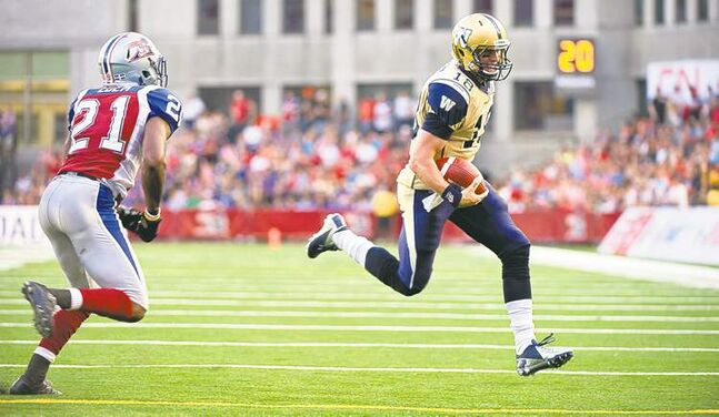 paul chiasson / winnipeg free press