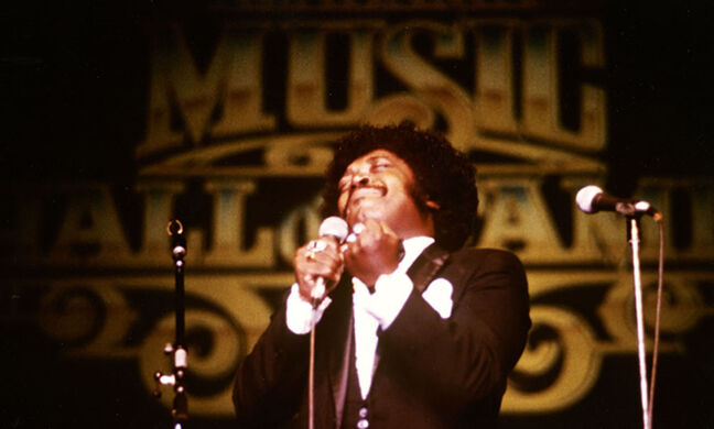 Percy Sledge recorded a massive hit with the help of two of the Swampers, FAME studio's rhythm section