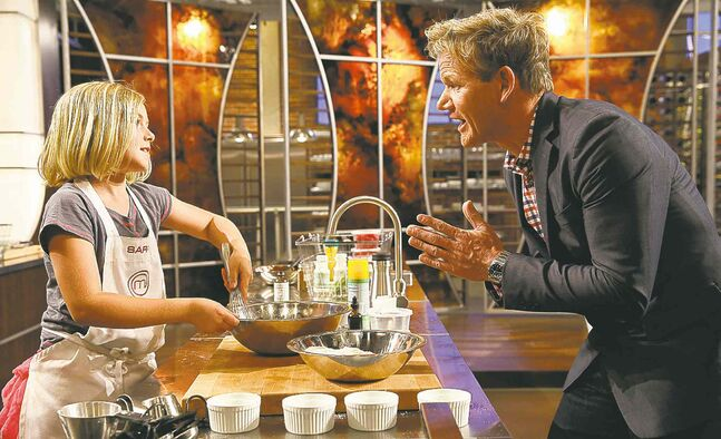 Greg Gayne / FOX