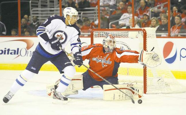 Chuck Myers / MCT archives 