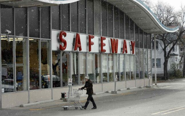 People who shop at the Canada Safeway on Main Street at Luxton Avenue said they expect to be inconvenienced when the North End store is sold.