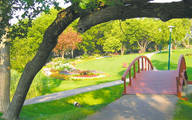 There's plenty to do in Kildonan Park in the last month of summer vacation.