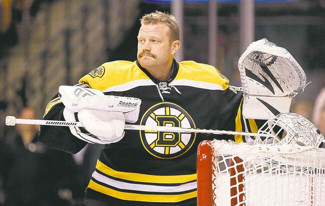 Tim Thomas walked away from Bruins and the NHL  after the 2011-12 season.