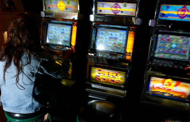 Up to 500 additional video lottery terminals will be permitted in the province.