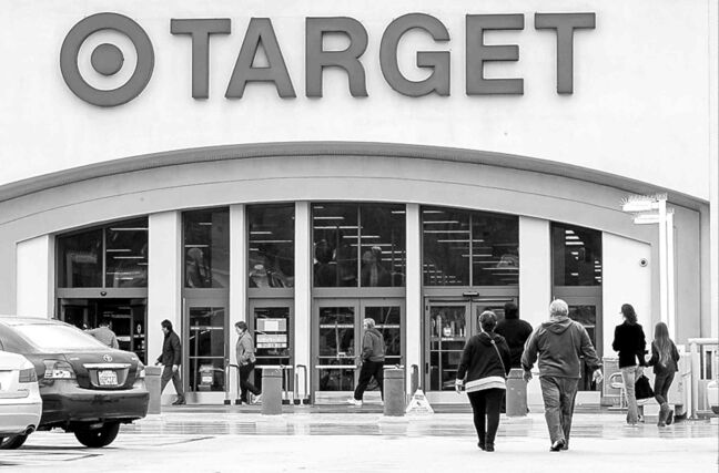 The data theft from Target stores is the second-largest credit card breach in the U.S.