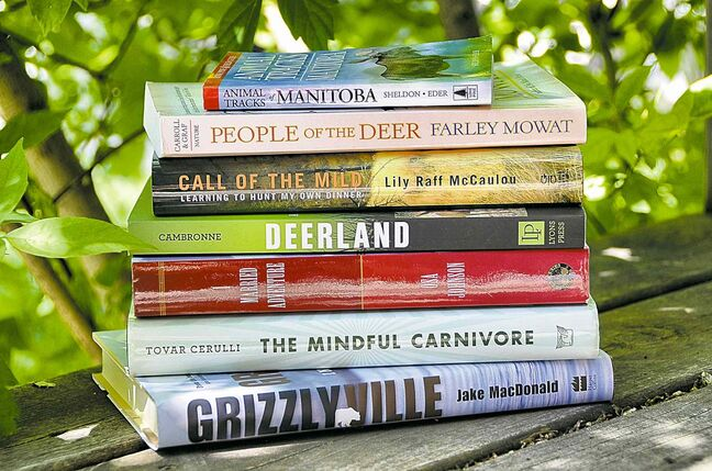 Shel Zolkewich / Winnipeg Free Press