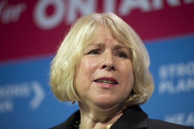 Ontario Health Minister Deb Matthews . Ontario could become the first province in Canada to require restaurants, convenience stores and grocery stores to post calorie counts on their menu boards and menus.