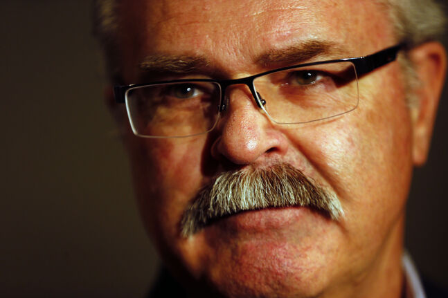 A five-year, $3-million review of Canada's grain shipping system was announced by agriculture minister Gerry Ritz this morning.