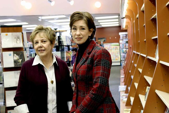 Hull's was opened 95 years ago by the Hull family. The Smith family bought the company 18 years ago. It is with heavy hearts co-owners Margo and Kathleen Smith will close the Winnipeg and Thunder Bay stores, leaving only the Steinbach location open.