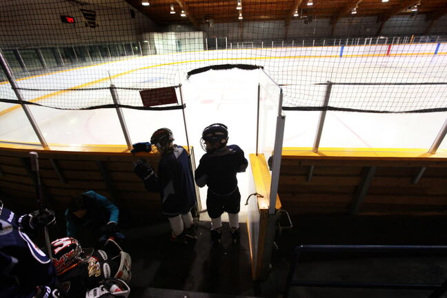 Hockey Winnipeg's decision to impose a three-year ban on unruly parents is a history-making decision.