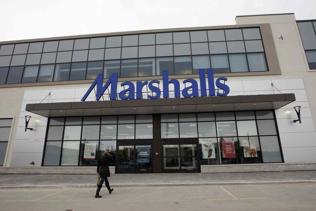 The emergence of American retailers such as Marshalls into Canada has shaken up the market. Experts say shoppers can expect price reductions and buy-one-get-one-free promotions.