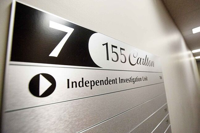 mike deal winnipeg free press the independent investigative unit of manitoba is located in the