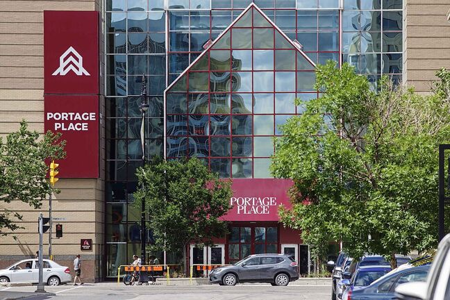 Starlight Investments is prepared to buy Portage Place from its current owner, Vancouver-based Peterson Group, and then buy the land the mall is built on and the underground parkade from North Portage Development Corp.