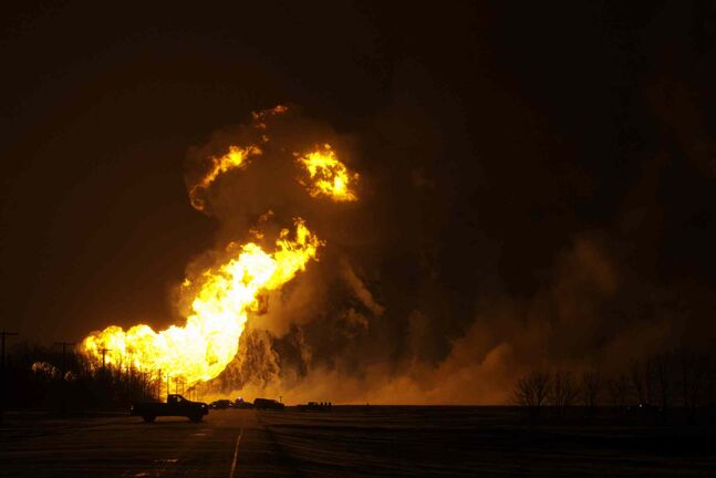 TransCanada Pipelines has opened another community information centre to help residents and businesses with expense claims following a gas pipeline explosion near Otterburne on Jan. 25.