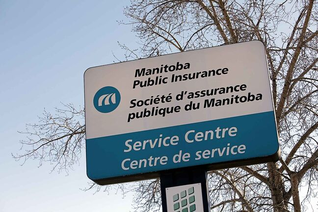The Public Utilities Board delivered a stern slap on the wrist of the Progressive Conservative government for illegally interfering in issues related to MPI operations and basic insurance rates. PHIL HOSSACK / WINNIPEG FREE PRESS
