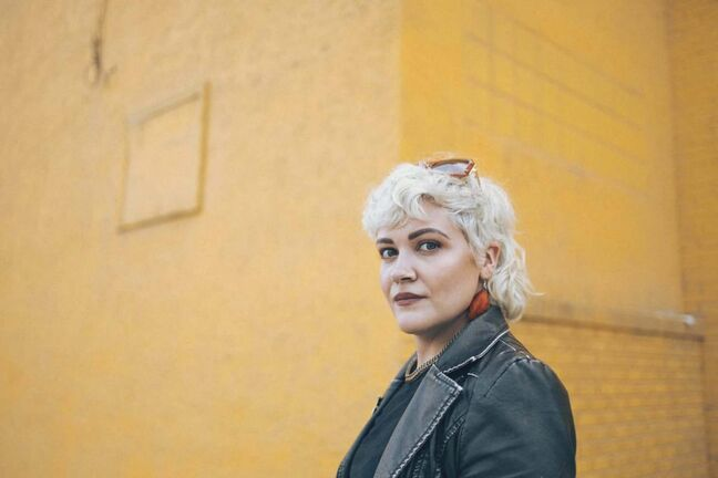 JEN DOERKSEN / BNB STUDIOS</p><p>In speaking about the new release, Let Me Out of Here, and a five-year hiatus, 31-year-old Sierra Noble says they had to confront years of sexual harassment, sexual abuse and the resulting traumatic stress.</p>