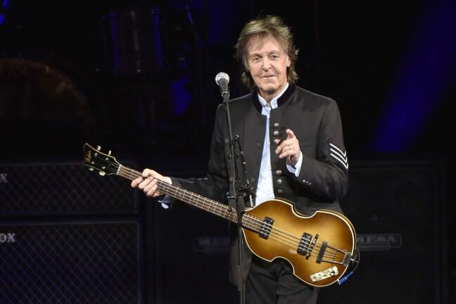 <p>Tickets for Paul McCartney&rsquo;s Sept. 28 Winnipeg concert go on sale July 13.</p>