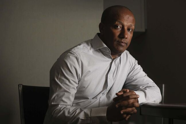 <p>Seid Ahmed was targeted by Ethiopian authorities because he was simply a journalist trying to tell the truth.</p>