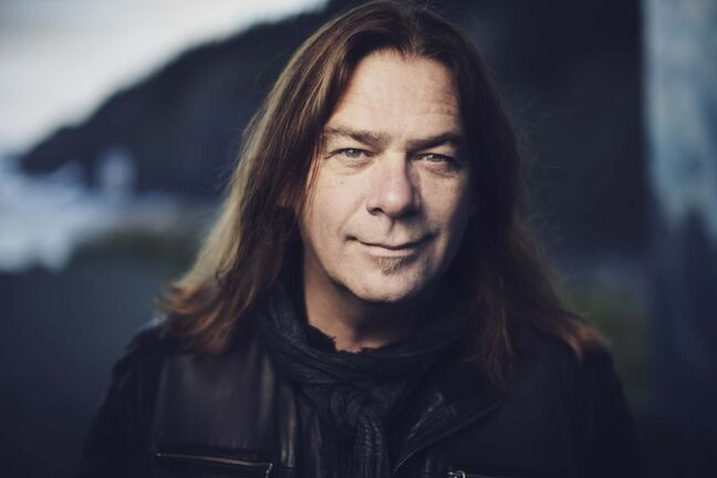 Alan Doyle fronted Newfoundland Celtic group Great Big Sea for years before going solo. (Dave Howells)
