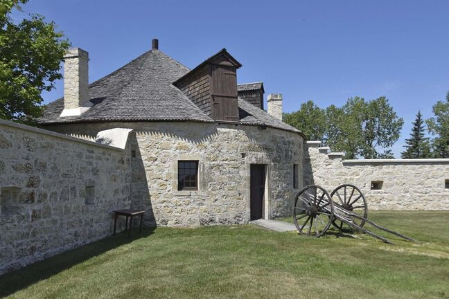Most Manitobans haven't visited Lower Fort Garry since that junior-high field trip. It's worth another look.</p>
