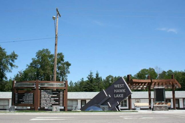 Upgrades to the West Hawk Lake townsite are among the $16 million the province has committed to the Whiteshell Provincial Park for 2013.