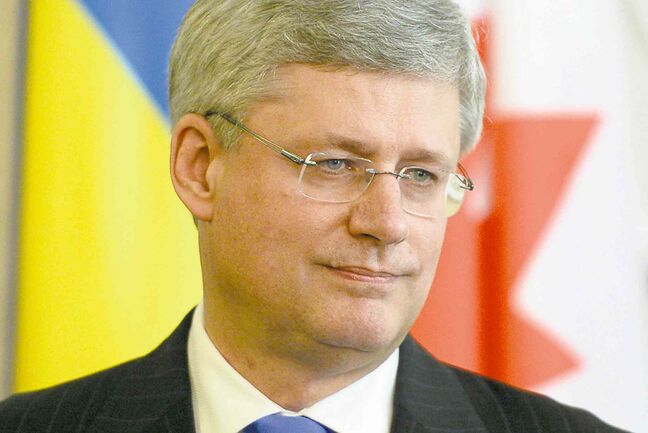 Prime Minister Stephen Harper could've been denied a majority is more young people had voted.