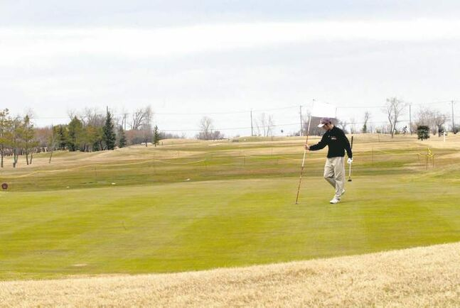 Golf course controversy has landed mayor Sam Katz in trouble — again.
