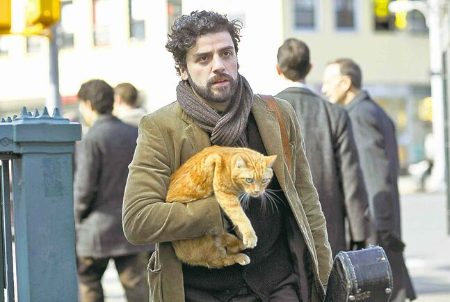 CBS FIlms, Alison Rosa