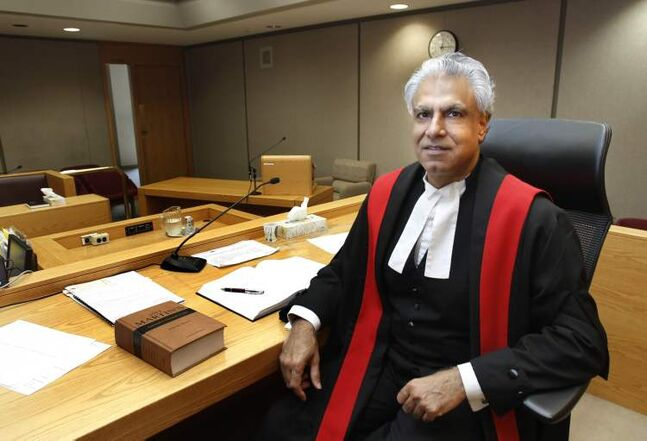 Judge Fred Sandhu says Gladue outcomes in Manitoba are generally weak and ineffective.