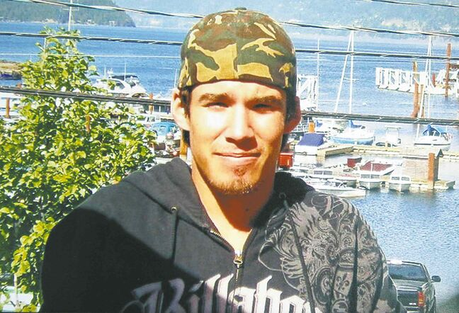 Tim McLean was killed by Vince Li in July 2008 on a Greyhound Bus near Portage.