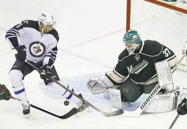 Ann Heisenfelt / THE ASSOCIATED PRESS ARCHIVES