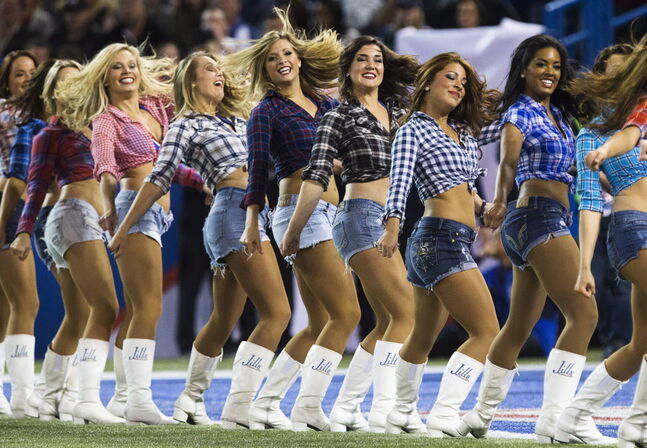 Former Buffalo Bills cheerleaders have filed lawsuits over working conditions, including wages.