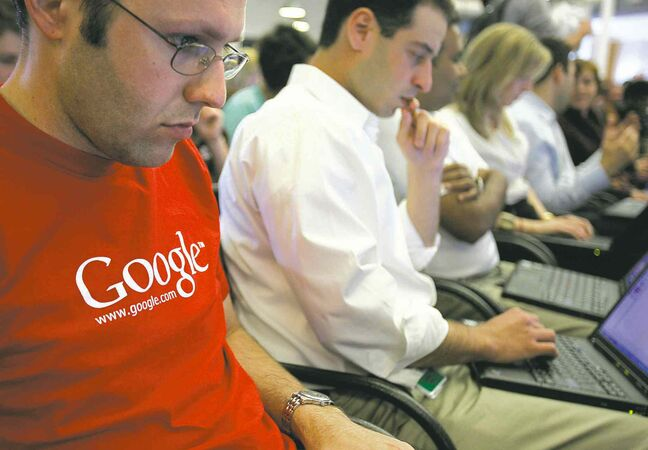 Paul Sakuma / The Associated press files
